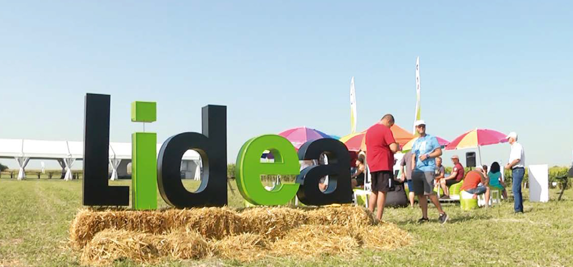 Лидеа – две в едно, за печелившо зърнопроизводство